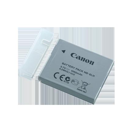 锂离子充电电池 NB-6LH
