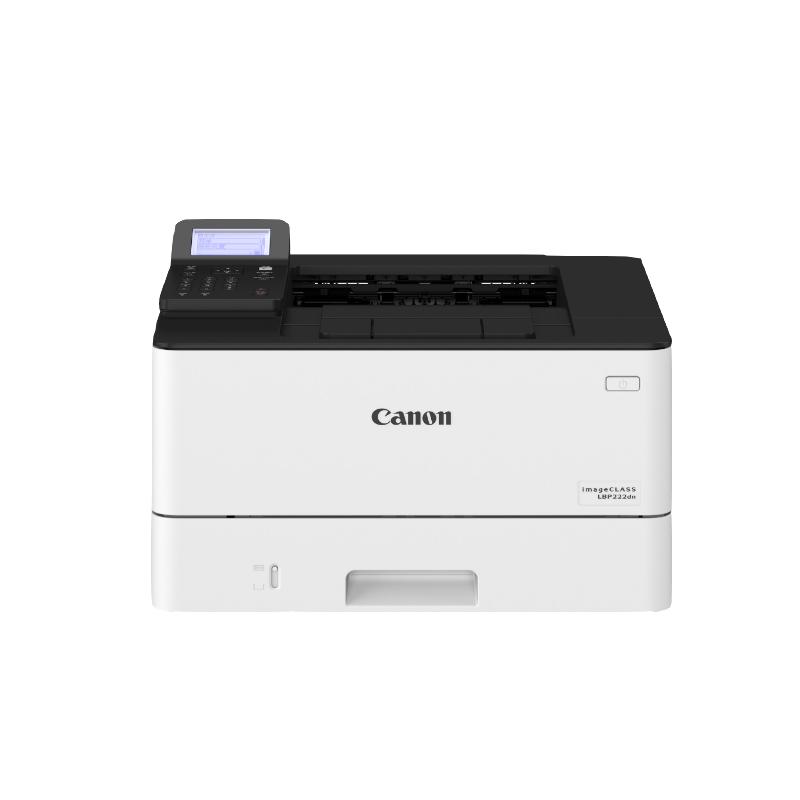 A4幅面黑白激光打印机 imageCLASS LBP222dn