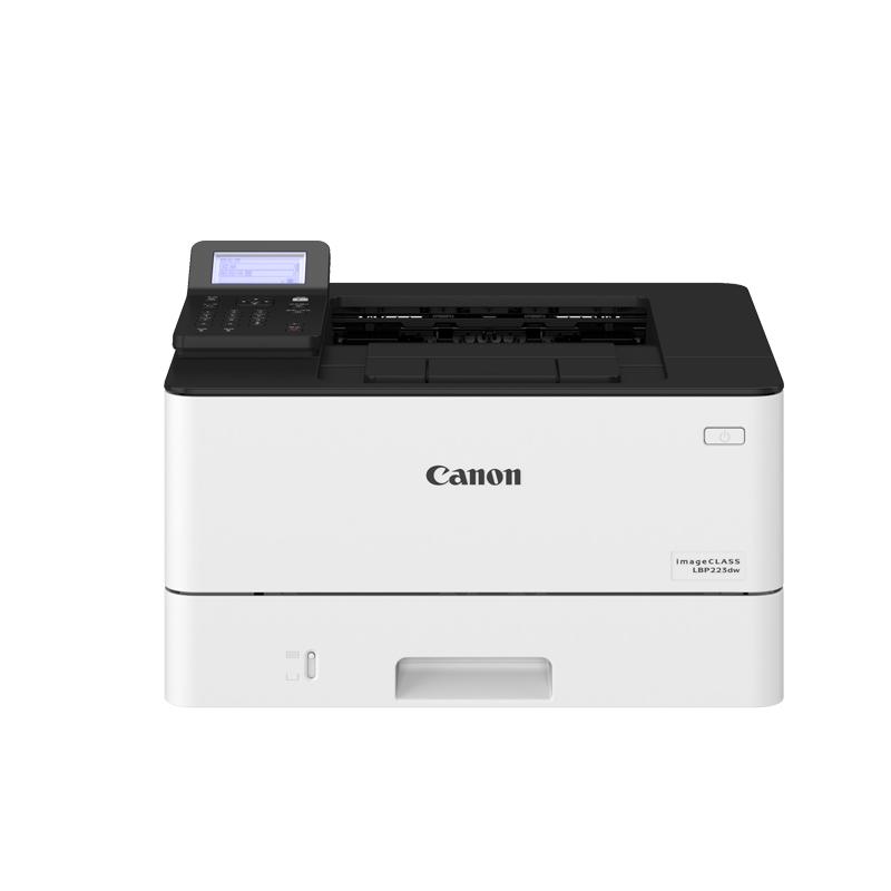 A4幅面黑白激光打印机 imageCLASS LBP223dw