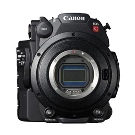 Cinema EOS摄影机C200