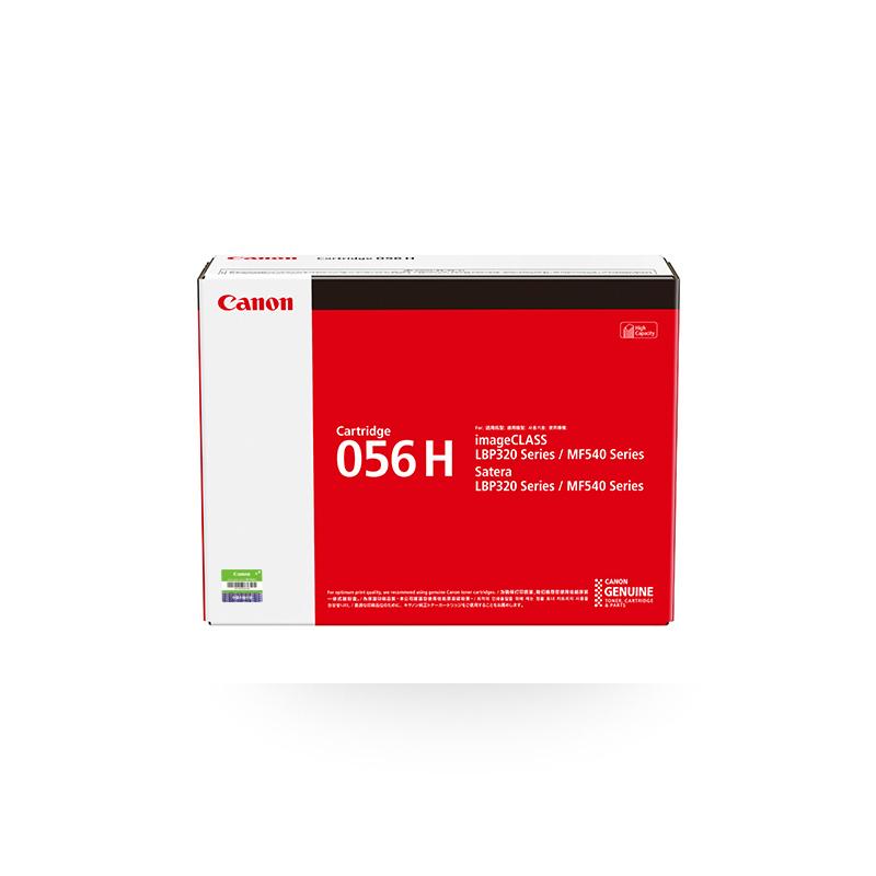 佳能(Canon)原装硒鼓CRG 056 H 大容量(适用于LBP325x,MF543dw)