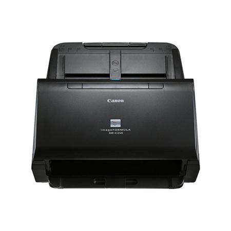 专业高速文件扫描仪 DR-C240