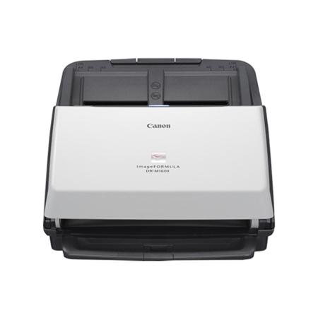 专业高速文件扫描仪 DR-M160II