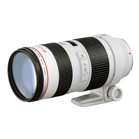 官方翻新品-EF 70-200mm f/2.8L IS II USM