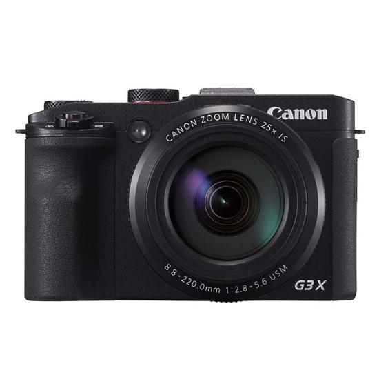 PowerShot G3 X 高清数码相机