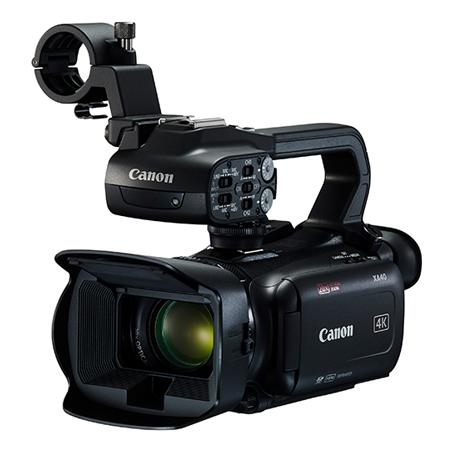 专业数码摄像机XA40