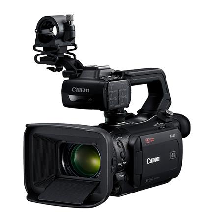 专业数码摄像机XA50