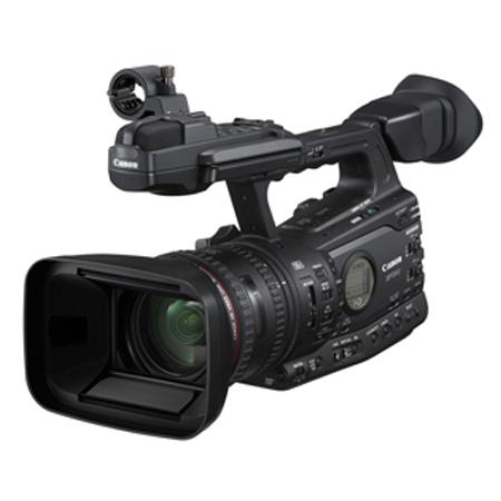 专业数码摄像机XF310
