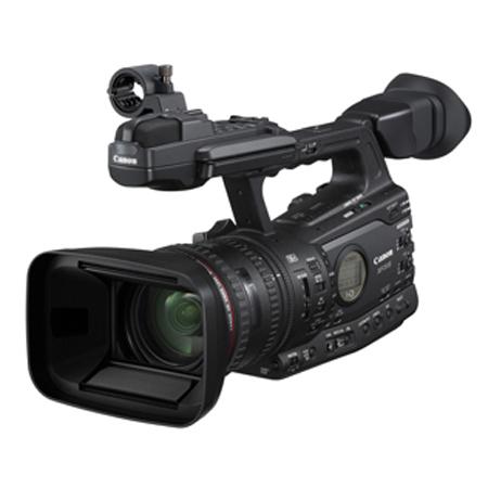 专业数码摄像机XF315
