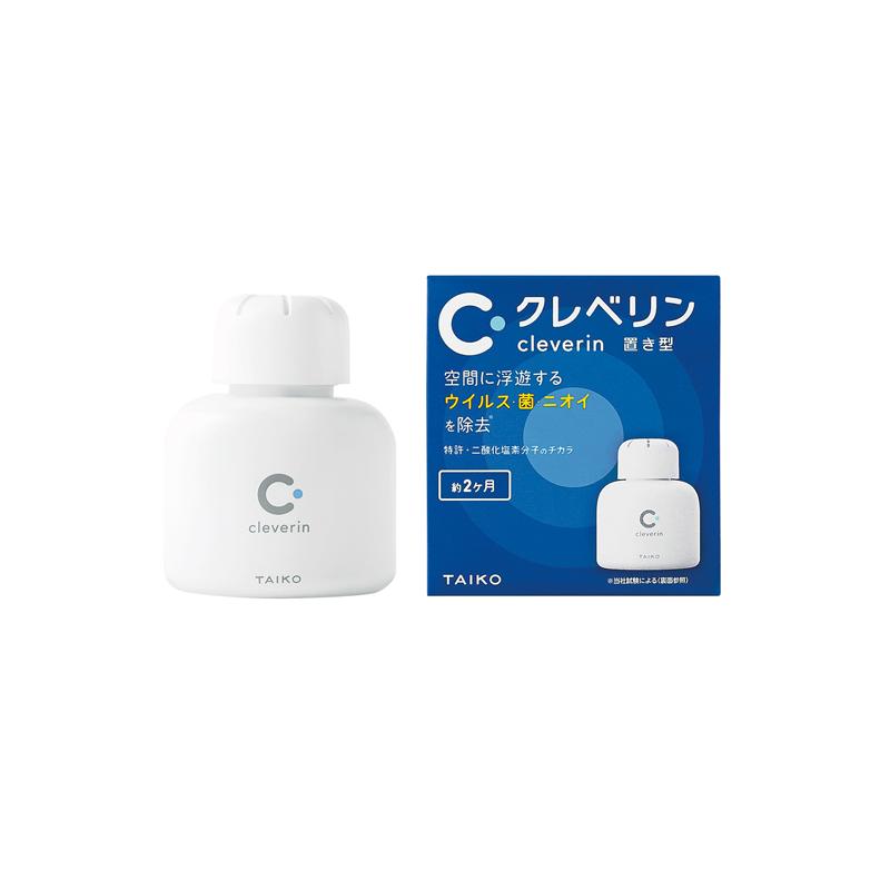 加护灵缓释型空间除菌消臭剂(150g)