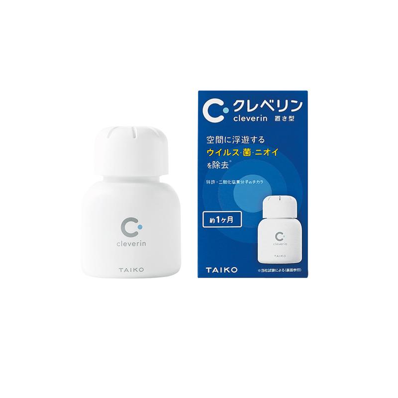加护灵缓释型空间除菌消臭剂(60g)
