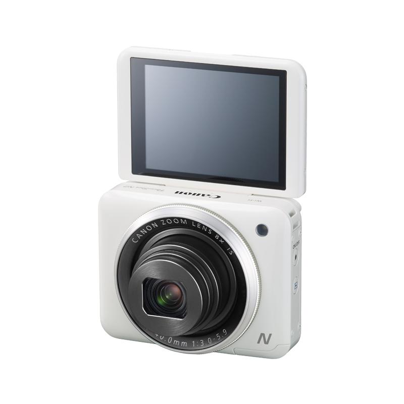 PowerShot N2 白色