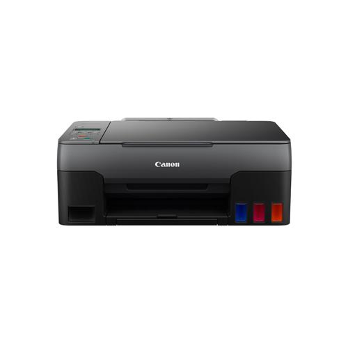 佳能(Canon)加墨式高容量一体机 无线型 G3820