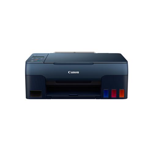 佳能(Canon)加墨式高容量一体机 无线型 G3821