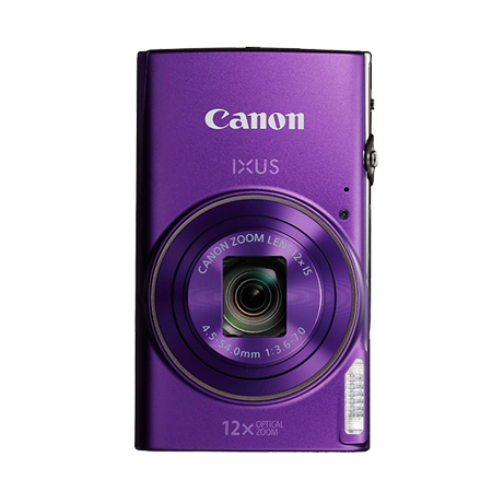 官方翻新品-IXUS285 HS 紫色
