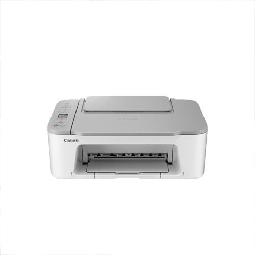 佳能(Canon)智能无线一体机 TS3480(白色)