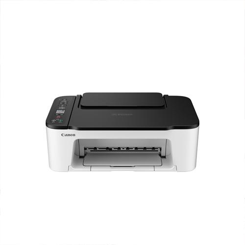 佳能(Canon)智能无线一体机 TS3480(黑白色)