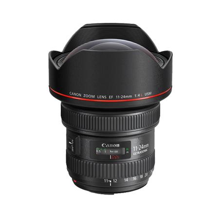 官方翻新品-EF 11-24mm f/4L USM