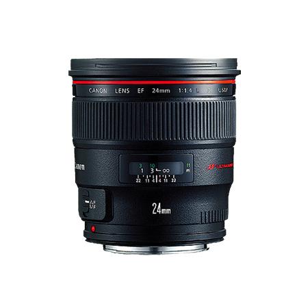 官方翻新品-EF 24mm f/1.4L II USM