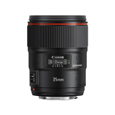 官方翻新品-EF 35mm f/1.4L II USM