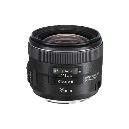 官方翻新品-EF 35mm f/2 IS USM