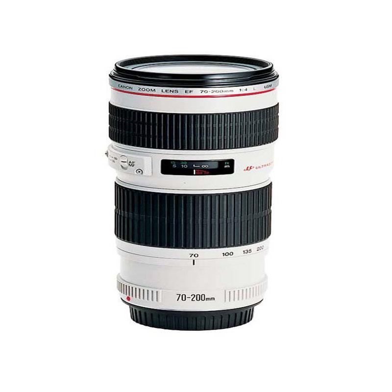 官方翻新品-EF 70-200mm f/4L USM