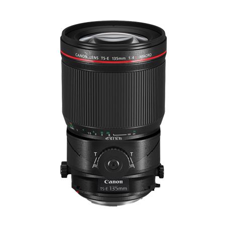 官方翻新品-TS-E 135mm f/4L 微距