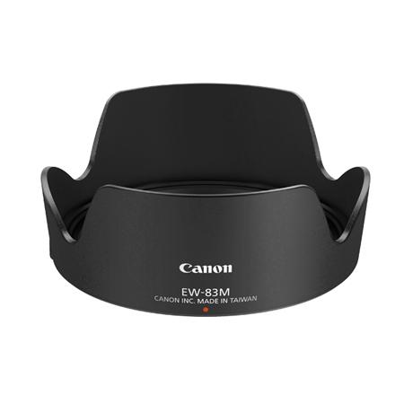 CANON/佳能 镜头遮光罩 EW-83M