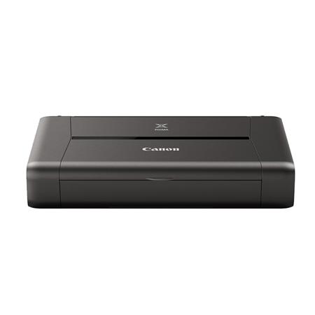 移动便携式打印机 无线型iP110