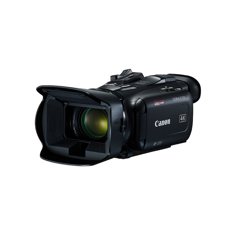 LEGRIA HF G50 数码摄像机