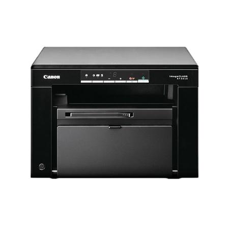 A4幅面黑白激光多功能一体机iC MF3010