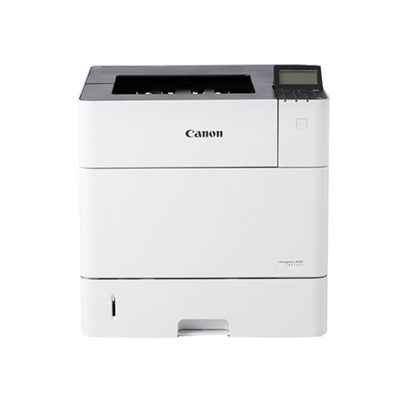 A4幅面黑白激光打印机LBP351x