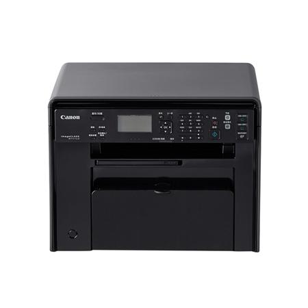 A4幅面黑白激光多功能一体机iC MF4712