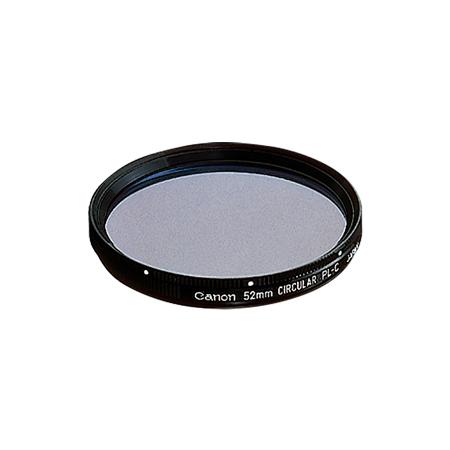 52MM圆形偏光滤镜 PL-C B