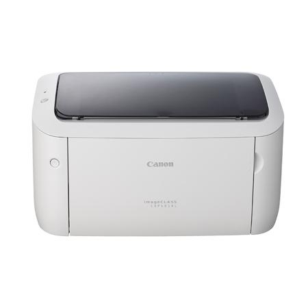 A4幅面黑白激光打印机LBP6018L