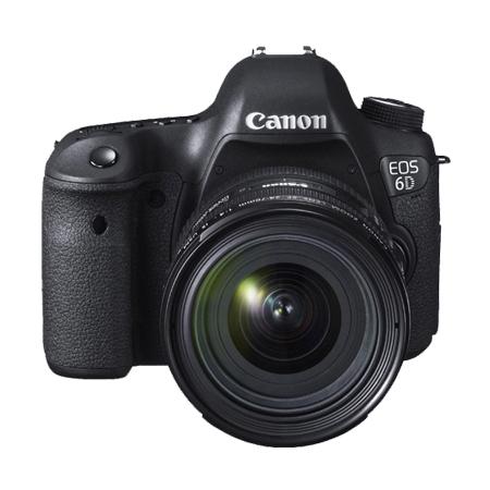 EOS 6D 套装 EF 24-70mm f/4L IS USM