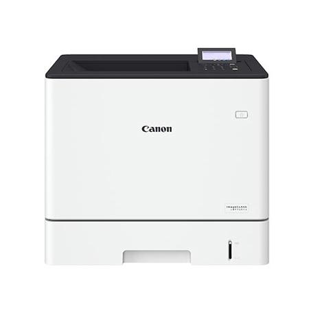 A4幅面彩色激光打印机LBP710Cx