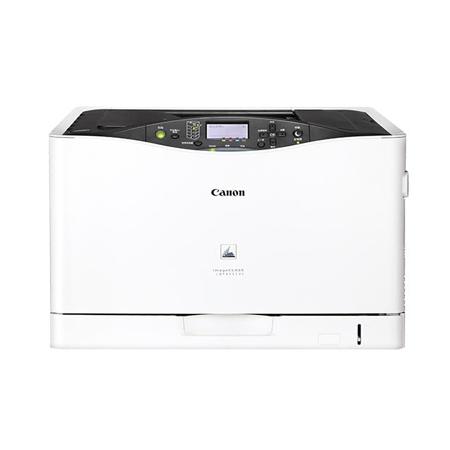 A3幅面彩色激光打印机LBP841Cdn