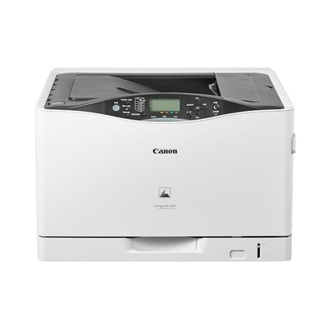 A3幅面彩色激光打印机LBP843Cx