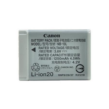 锂离子充电电池 NB-13L