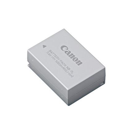 锂离子充电电池NB-7L