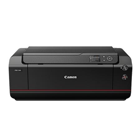 A2幅面专业照片喷墨打印机imagePROGRAF PRO-500