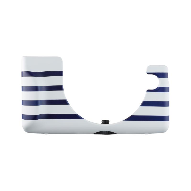 EOS M100 彩壳EH31-FJ 蓝色条纹