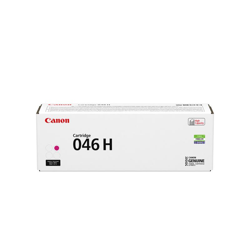 硒鼓CRG046H M大容量品红(适用MF735Cx/MF732Cdw/LBP654Cx/LBP653Cdw)