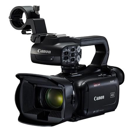 专业数码摄像机XA45