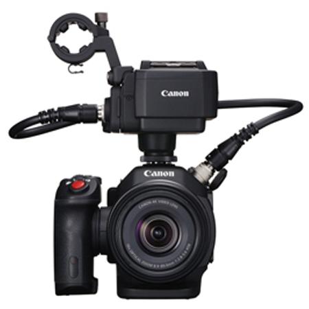 新概念数码摄像机XC15