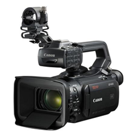 专业数码摄像机XF405