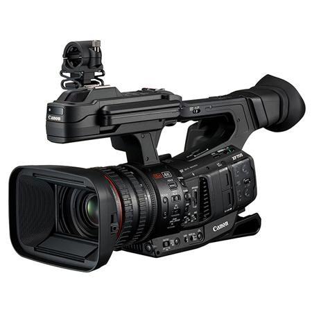 专业数码摄像机XF705