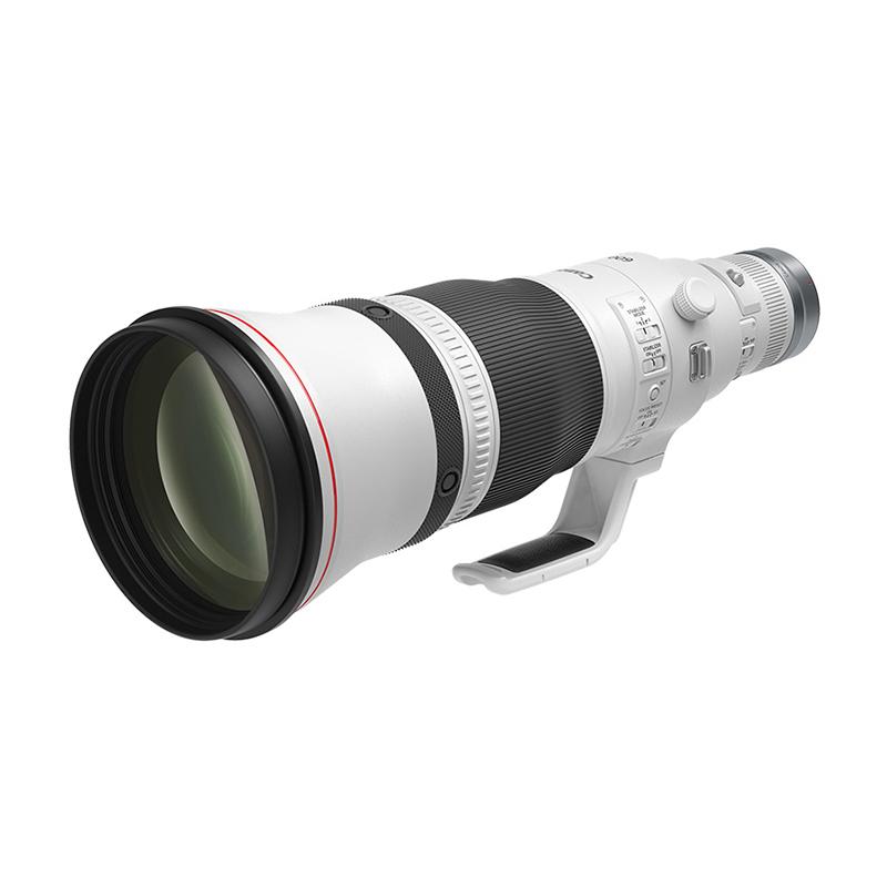 RF600mm F4 L IS USM