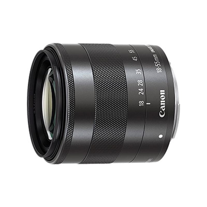 官方翻新品-EF-M 18-55mm f/3.5-5.6 IS STM